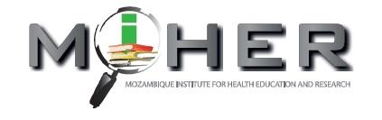 Logotipo MIHER