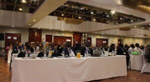 simposio MEPI Harare