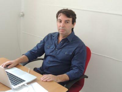 Prof. Leonardo de Moura