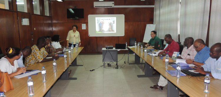 ELABORAÇÃO DE PROPOSTAS E GESTÃO DE PROJECTOS DE PESQUISA